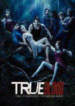 True Blood: Season Three, a Mystery TV Series