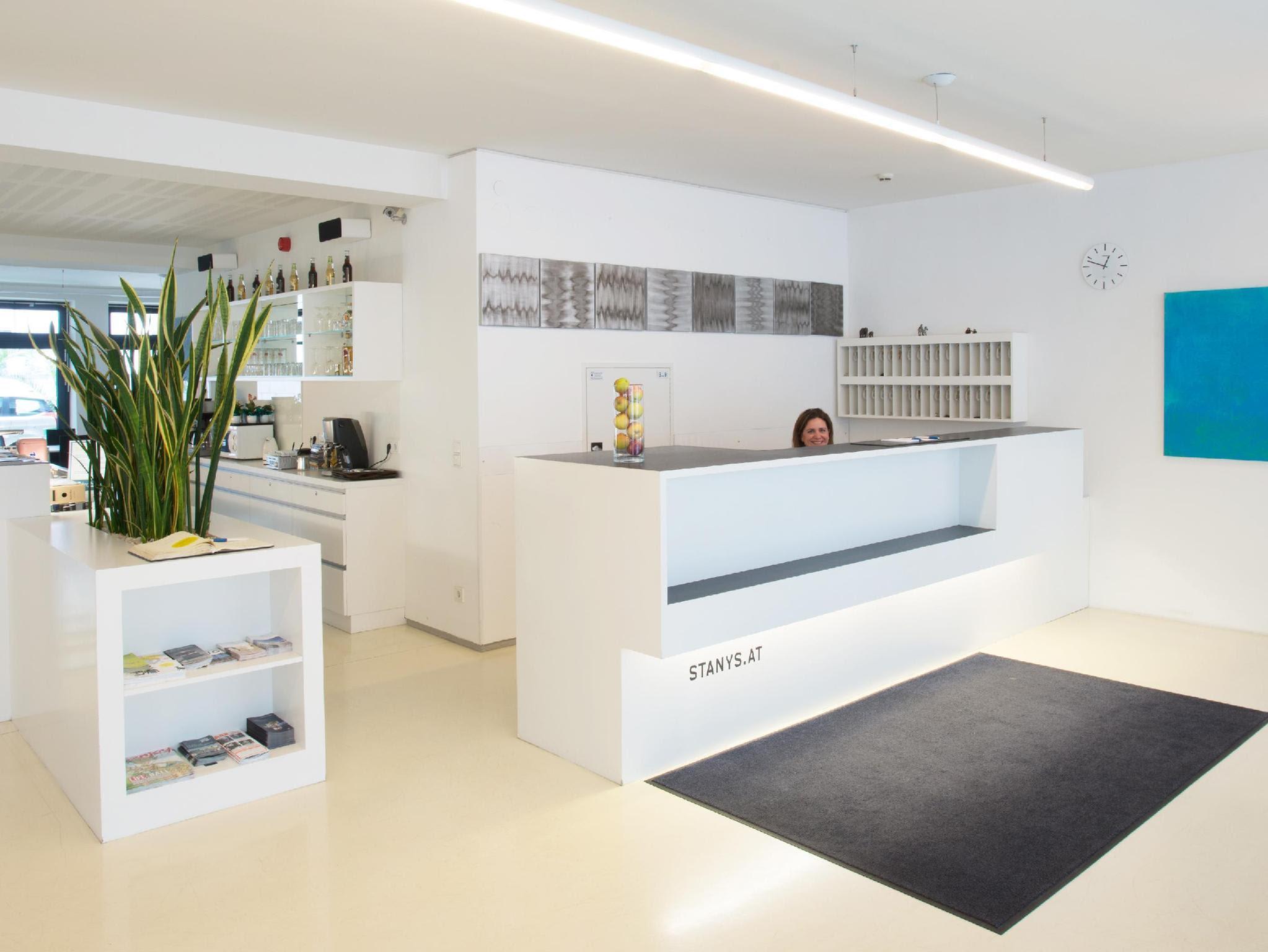 Discount Stanys - Das Apartmenthotel