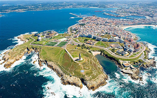 Discover Galicia with our Special Circuits