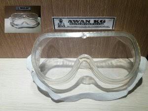 HEMAT Safety Google safety googles kacamata laboratorium  5b528f5b98