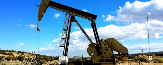 Big Data's Next Big Impact? Oil & Gas - Dataconomy