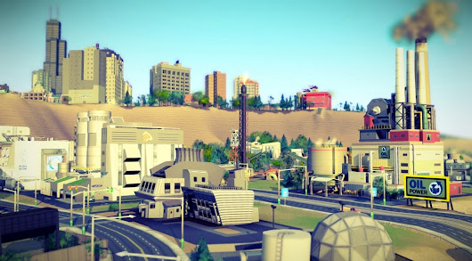SimCity wants to be the killer app of the classroom