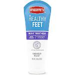 O'Keeffe's Healthy Feet Foot Creams [Regular, Night Treatment and Exfoliating]: 3.0 oz. tube, night treatment Purple - Find Tape
