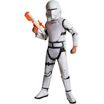 Flame Trooper Costume - Size Large