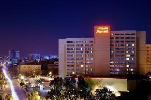 Amman Marriott Hotel Amman