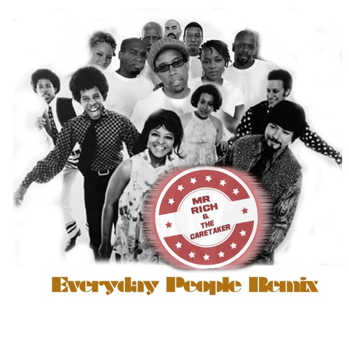 Everyday People (Free Download)