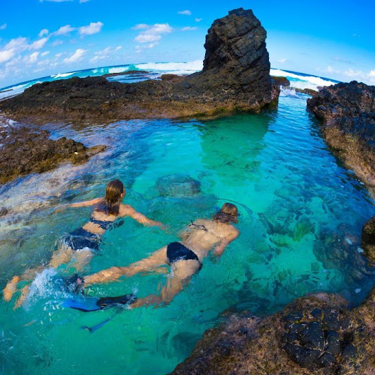 Two remote island beaches off WA coast ranked among Australia's top 10