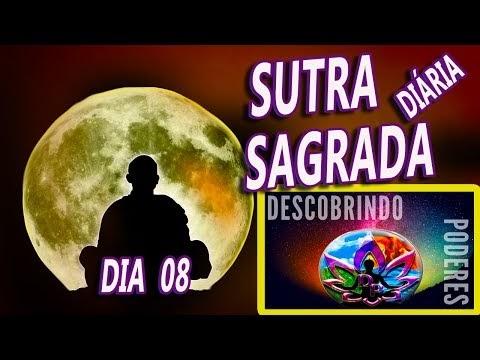 Sutra Sagrada Diária Dia 08