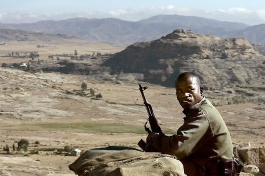 Ethiopia-Eritrea - the cry of the Imburi - TransConflict