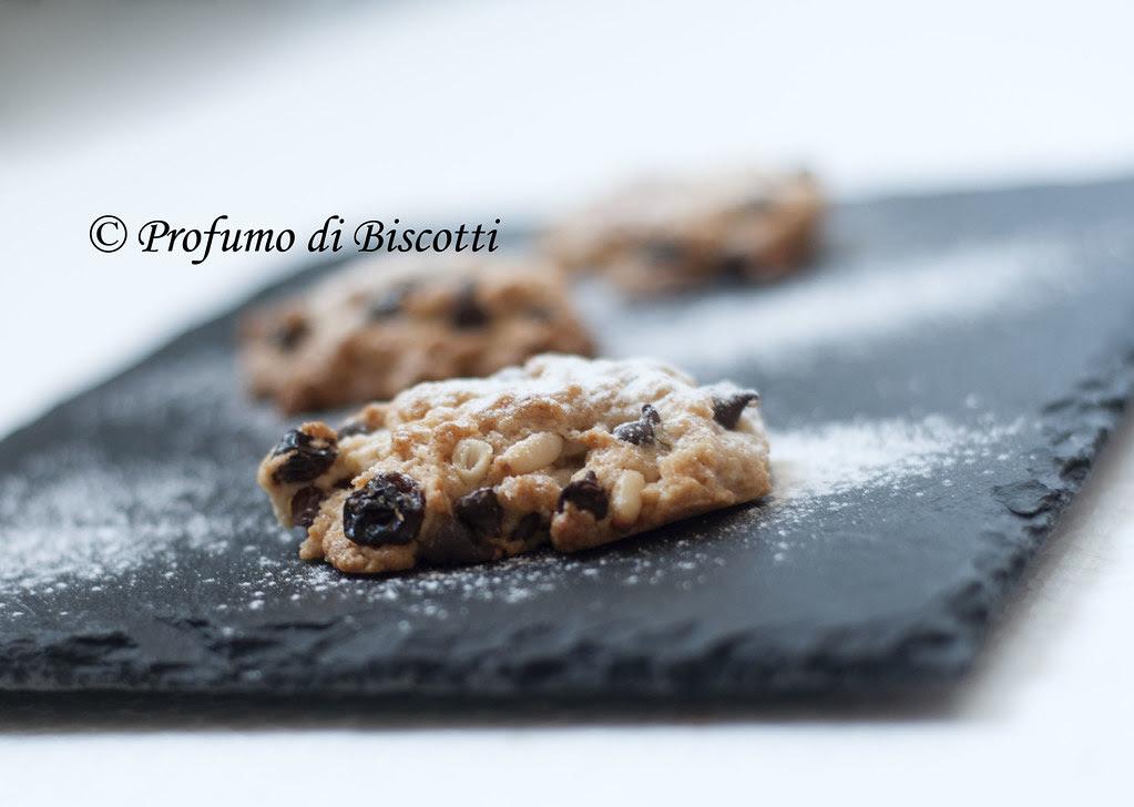 I biscotti di Nonna Adriana