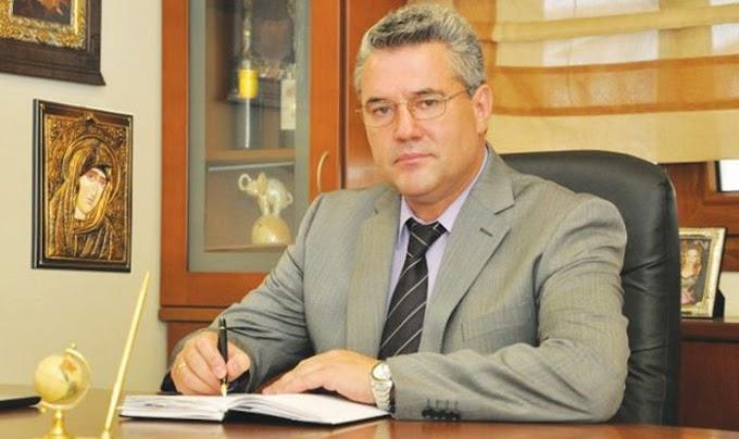 Δήμαρχος Δράμας στον Υπ.Παιδείας: «Υποχρέωση τα παιδιά μας να διδαχθούν τις αρχές του Χριστιανισμού»