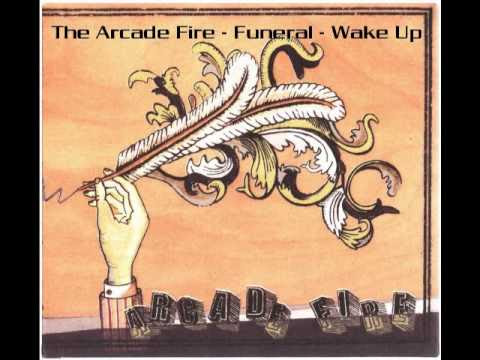 "Som é vida: The Arcade Fire - ""Wake up"", in: ""The Secret Life Of Walter Mitty"""