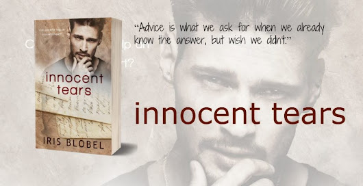 Have you met Flynn & Emma? INNOCENT TEARS by Iris Blobel #KindleUnlimited #Romance @_Iris_B