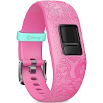 Garmin Band - Disney Princess - Pink
