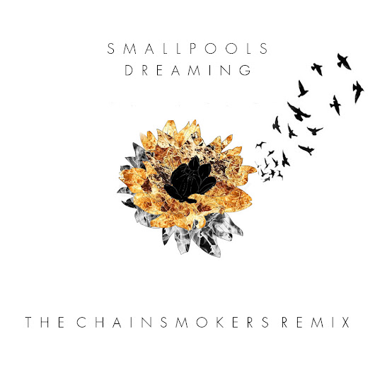 Smallpools - Dreaming (The Chainsmokers Remix)[RCA]