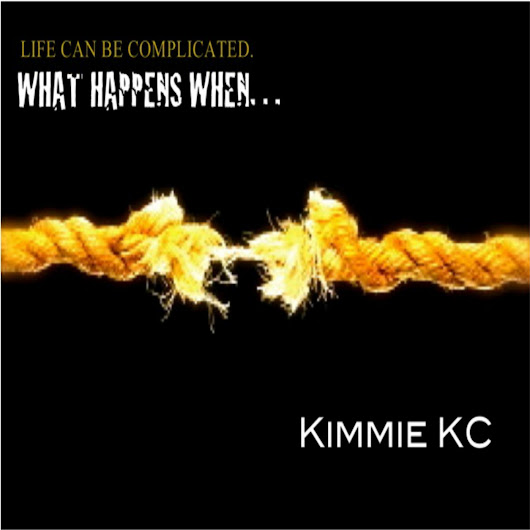 New Music KIMMIE KC