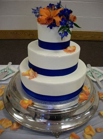 Wichita Wedding Cakes Birthday Cakes Wichita Kansas   W.O