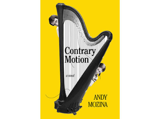 "Michigan Bookmark: In ""Contrary Motion,"" humor elevates story of man with ""performance anxiety"""