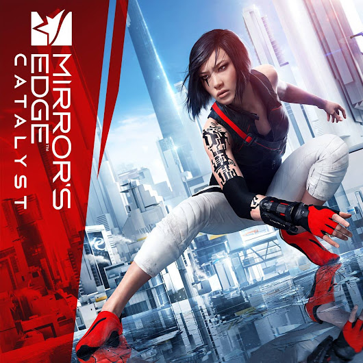 "it's a Gamers Life on Twitter: ""Mirror's Edge: Catalyst - June 7, 2016 out now & available, who's excited for the next installment in the series? """