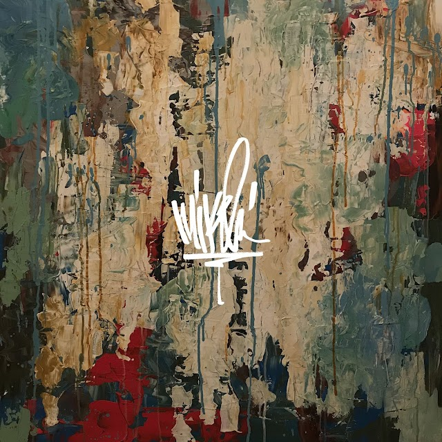 Mike Shinoda - Post Traumatic (Deluxe Version) (Album) [iTunes Plus AAC M4A]