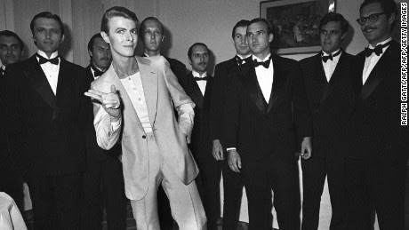 The best dressed man in history - CNN.com