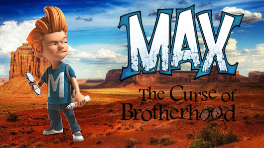 Max: The Curse of Brotherhood Coming to Switch Soon | GameTraders USA