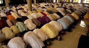 Eid-el-Fitr, Muslims, Yahaya Bello, Kogi State,