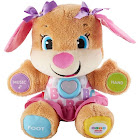Fisher Price Laugh & Learn Smart Stages Sis, Multicolor