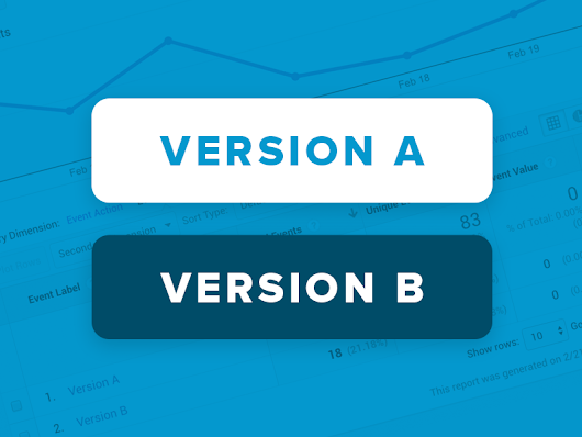 5 Steps to Quick-Start A/B Testing | UX Booth