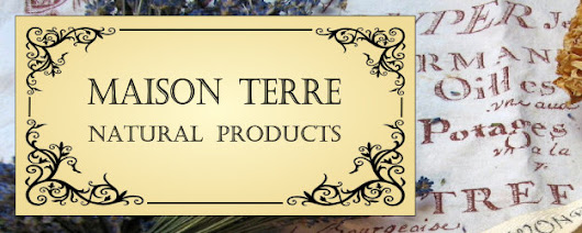 Create Your Own Massage Oil 4 oz. [Maison Terre] - $7.95 : Maison Terre Natural Products