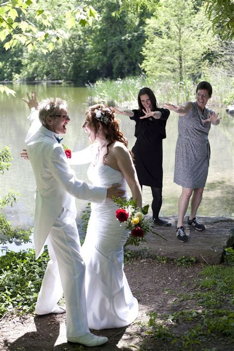 297 best Rainbow LGBT Weddings images on Pinterest