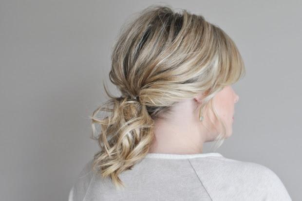 Frisuren Mittellanges Haar Hochstecken Anleitung Mittellange Haare