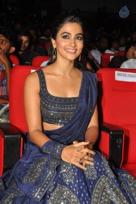 Pooja Hegde at DJ Audio Lunch - 18 of 42
