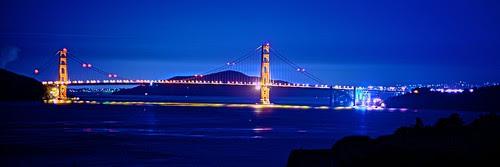 Golden Gate HDR