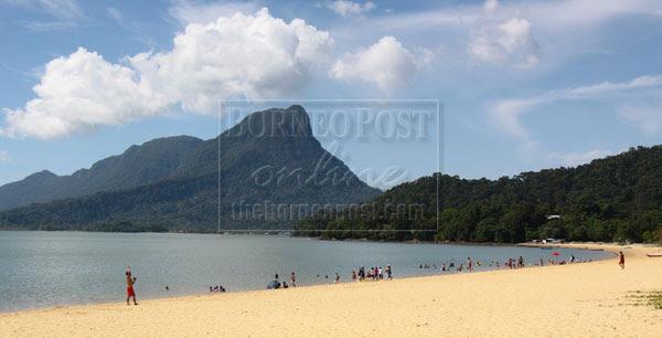 740 Gambar Pemandangan Gunung Dan Pantai Terbaru