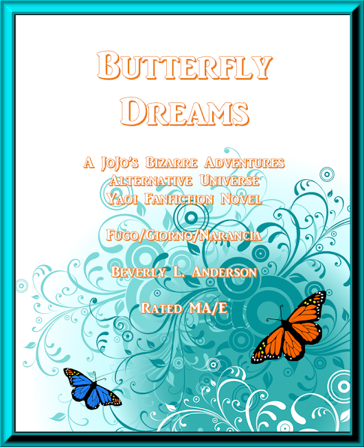 Butterfly Dreams | Fanfiction