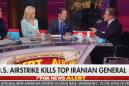 Fox News segment on Soleimani strike descends into chaos as Geraldo Rivera and Brian Kilmeade clash