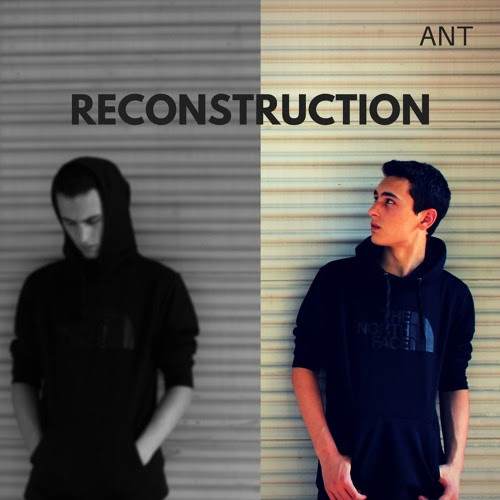 Reconstruction Album by ANT