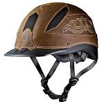 Troxel Cheyenne Performance Riding Helmet Medium, Cheyenne
