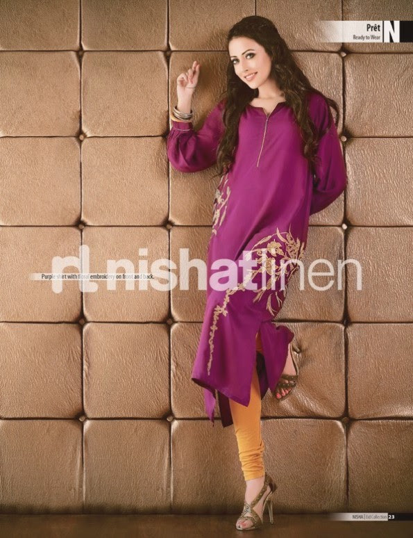Nishat-Linen-Eid-Dress-Collection-2013-Pret-Ready-to-Wear -Lawn-Ruffle-Chiffon-for-Girls-Womens-16