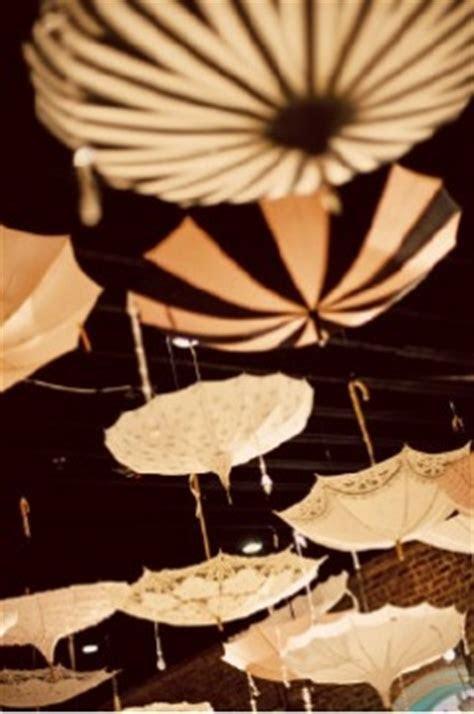 5 Quinceanera Decoration Ideas Using Parasols