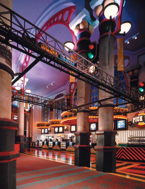 Muvico Peabody Place 22 Imax In Memphis Tn Cinema Treasures