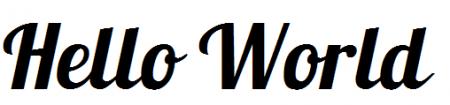 GFA Lobster 450x105 Google Fonts API: Sử dụng phông chữ trực tiếp từ Google