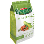 Jobes Organic All Purpose Fertilizer, 4 Pound