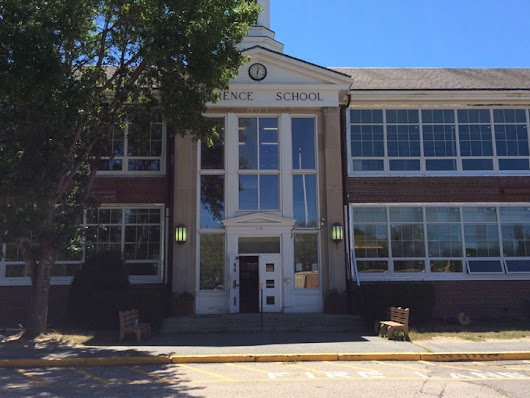 MSBA Falmouth Lawrence School Window Replacement | Civitects