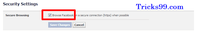Facebook- Cài đặt Bảo mật-kích hoạt-Bảo mật-Duyệt-facebook-account