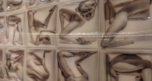 Great Nudes in CONTEXT - Art Exhibition |  |