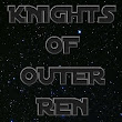 GeekFurious: Knights of Outer Ren 1 & 2 - Before & After THE FORCE AWAKENS
