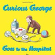 Book Trends: Young Adult and Children Book Reviews: Review: Curious George Goes to the Hospital by H. A. Ray