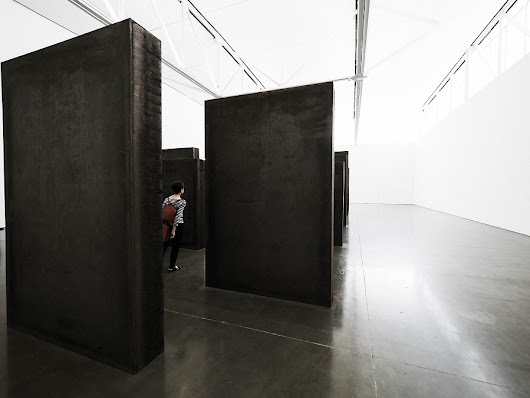 Expedition Richard Serra (the 2nd)